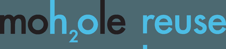 Mohole green logo